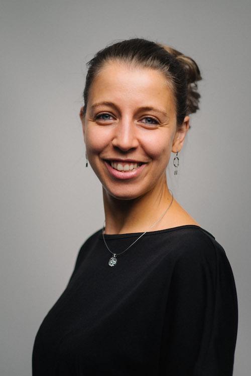 Jeanine Almeida