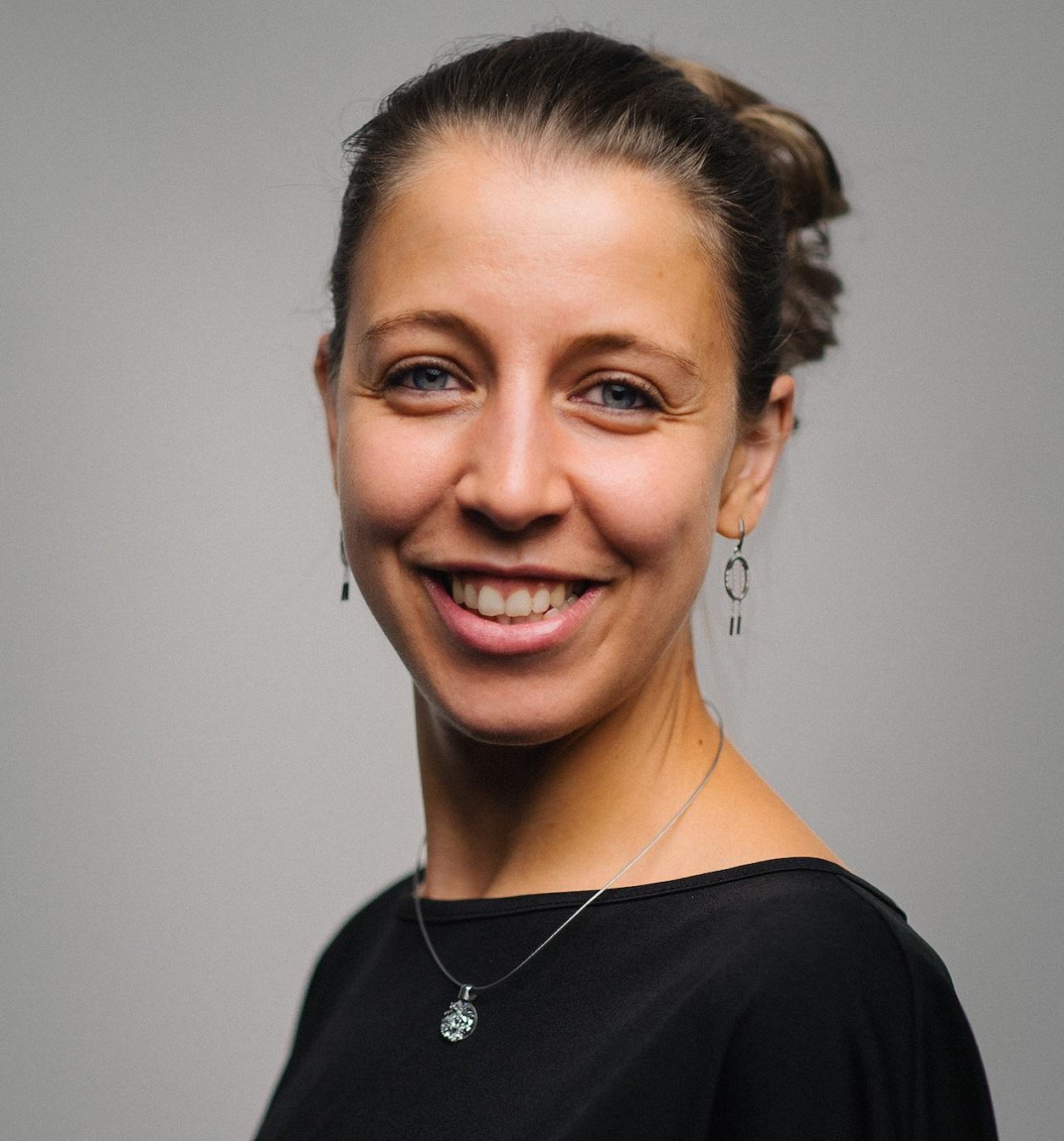 Jeanine Nikolaus